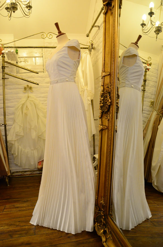 Vow Bridal Shop Cambridgeshire
