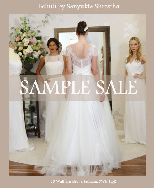 Wedding dress sample sale vintage style wedding dresses for Wedding dresses london sale