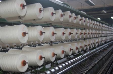 Milk Fibres weaved into yarn Source: Global Textiles