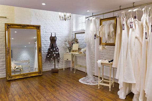 Bridal Shop Peterborough Vintage Style Wedding Dresses Designer