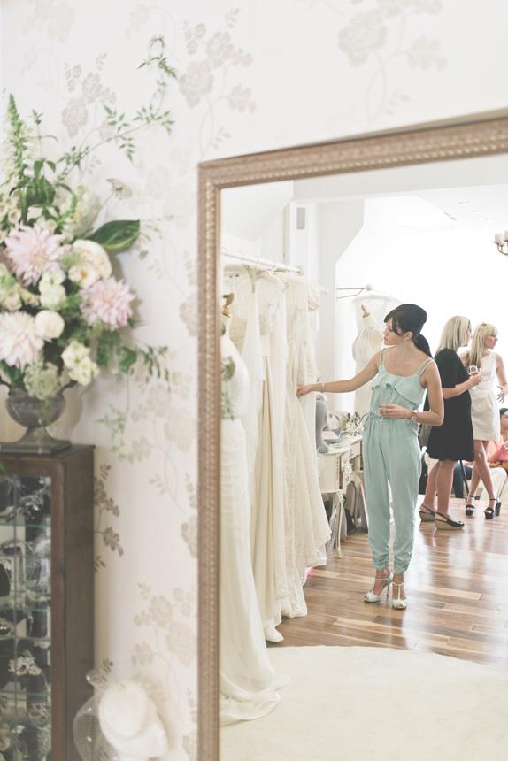 behuli bridal boutique