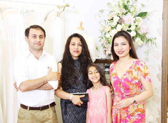 Sanyukta-shrestha-behuli-launch