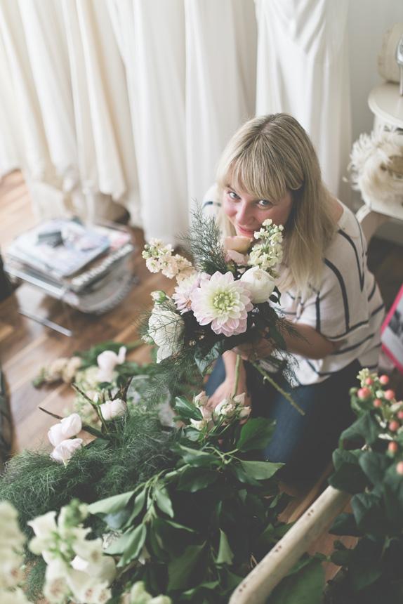 Rebecca-Florist