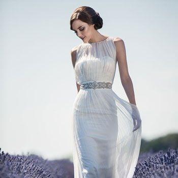 Eco Bridal Dress Designers Shop in London UK | Top Backless ...