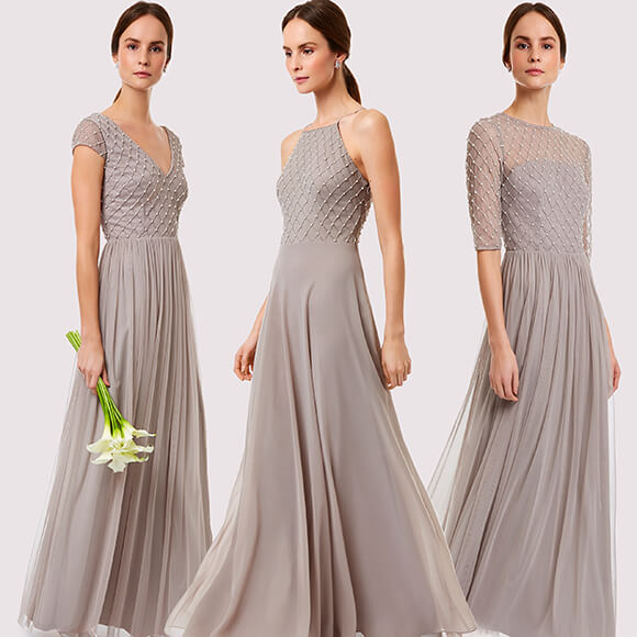 Motee Maids Bridesmaid Dresses