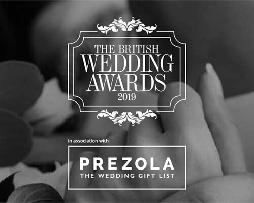 British Wedding Awards 2019: And the winner is…
