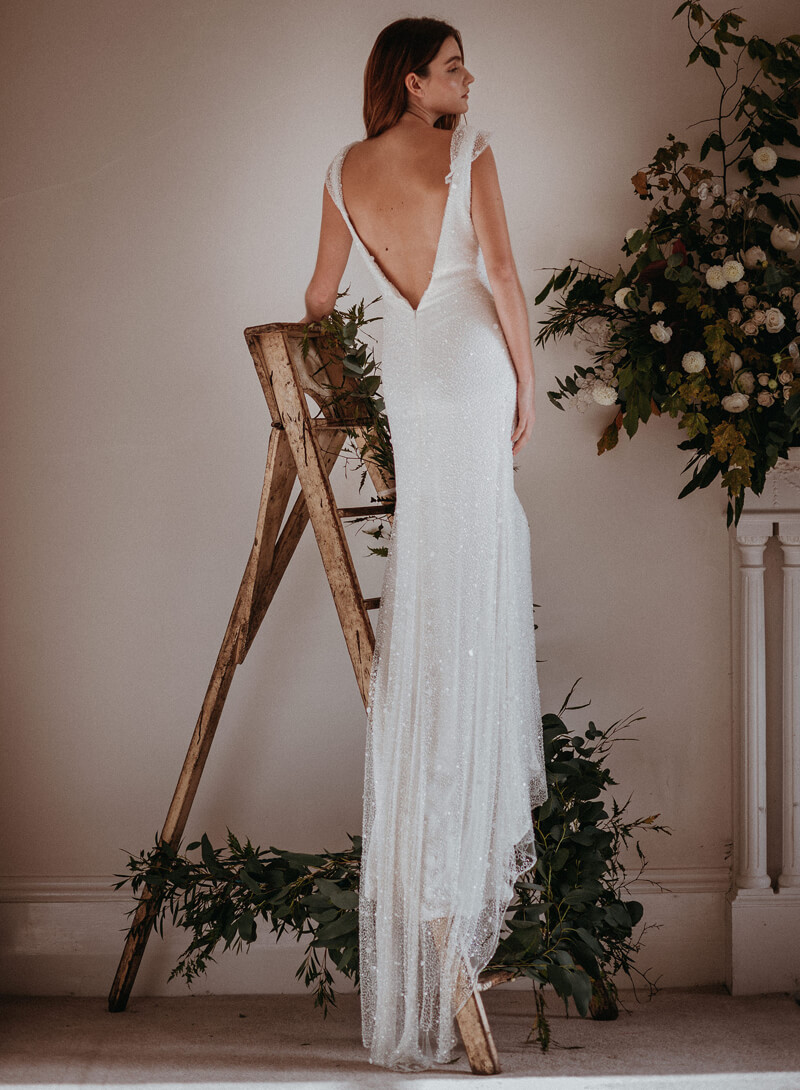 Jora wedding dress