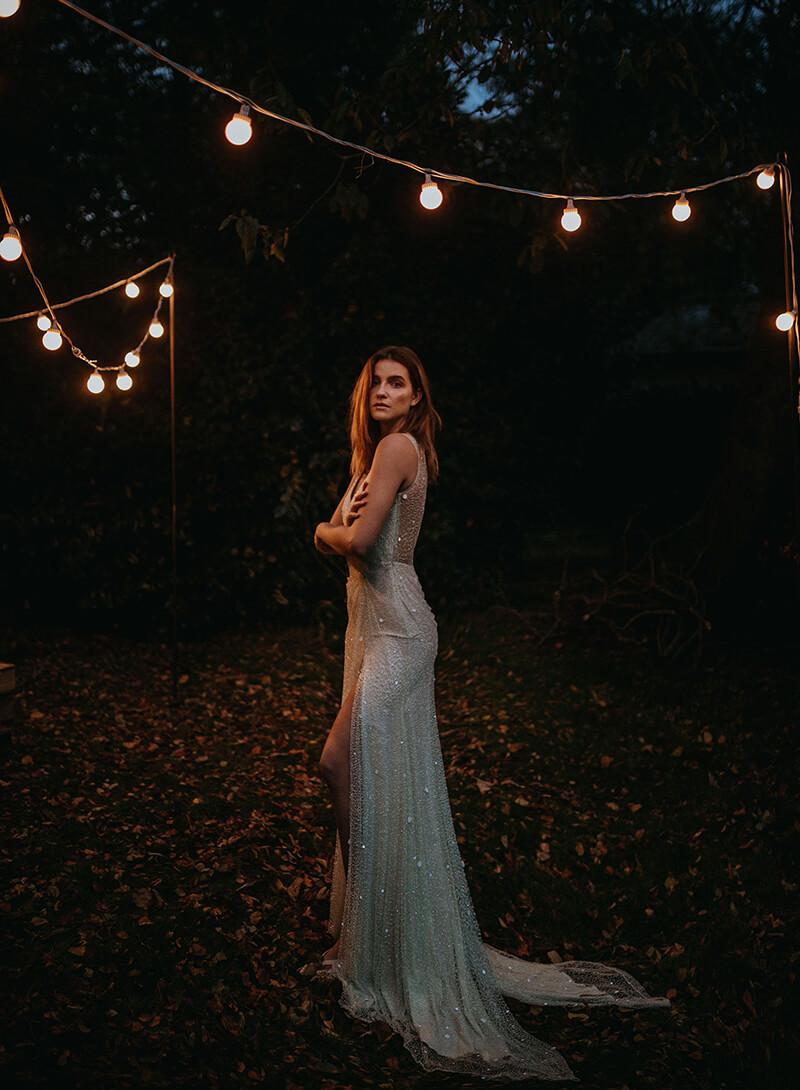 Tessa wedding dress