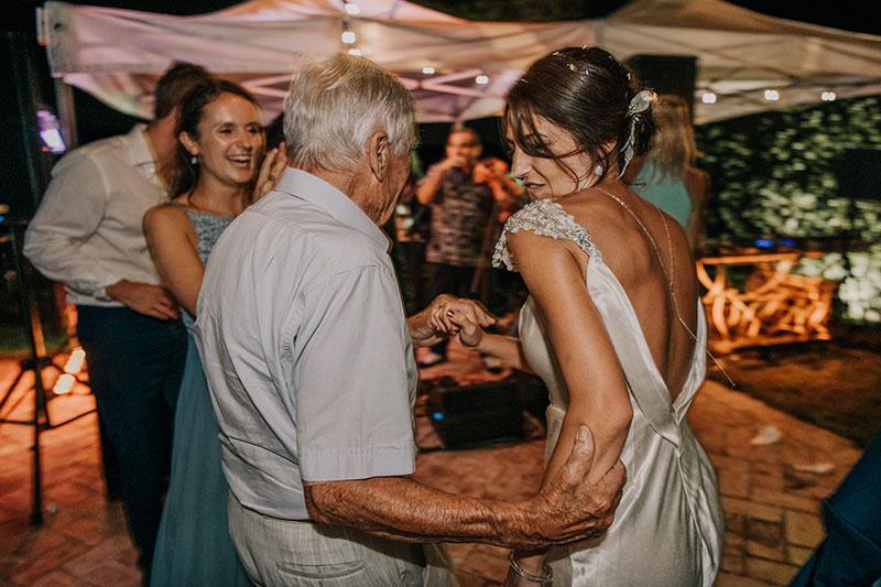 SanyuktaShrestha-Bride&Father