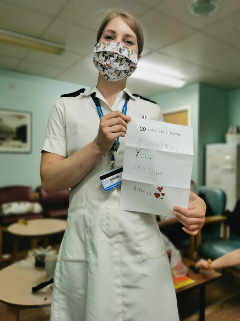 NHS-Staff