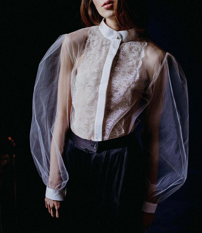 Ara Blouse Shirt