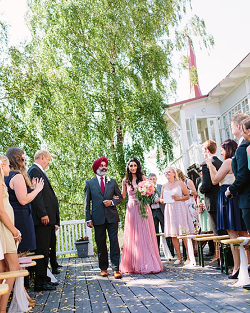 Sanyukta Shrestha Asian Indian Bride