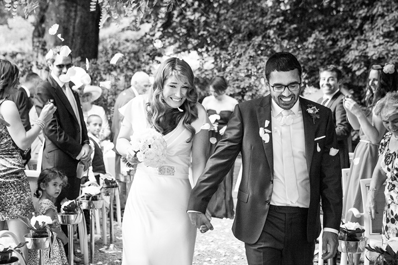 Sanyukta Shrestha Wedding celebration