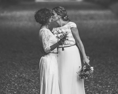 Diversity & Inclusivity: Sanyukta Shrestha Brides in Sustainable Wedding Dresses