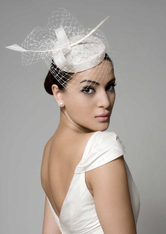Hazel wedding gown