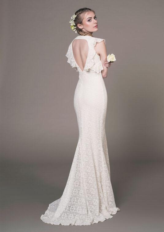 Sienna Wedding Gown