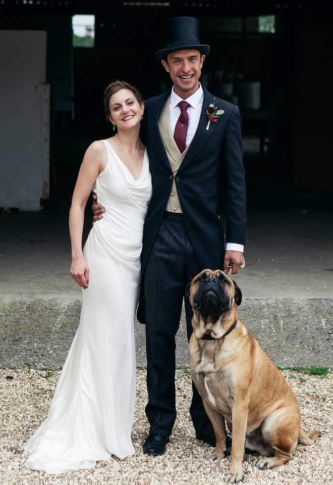 Stunning-wedding-gown