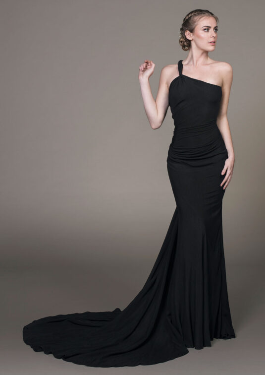 Kate Bamboo gown