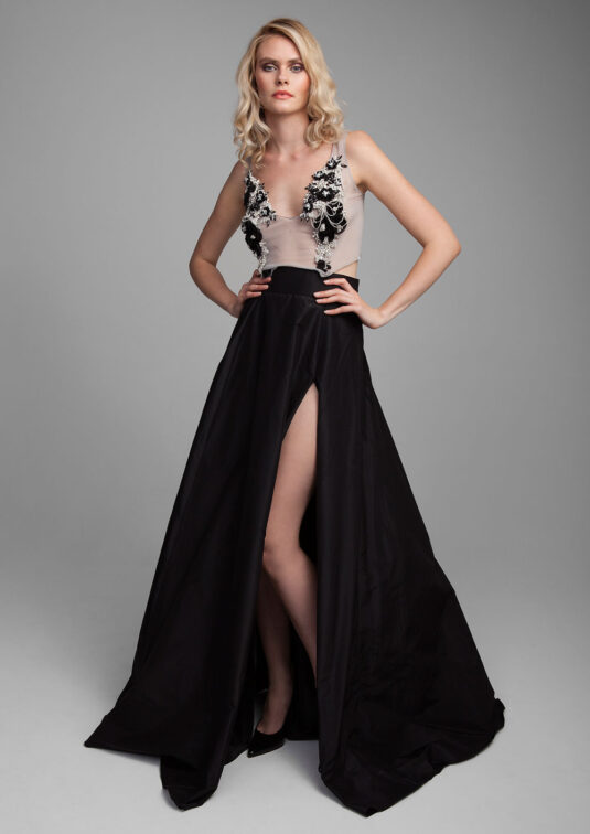 Winyfred Evening gown