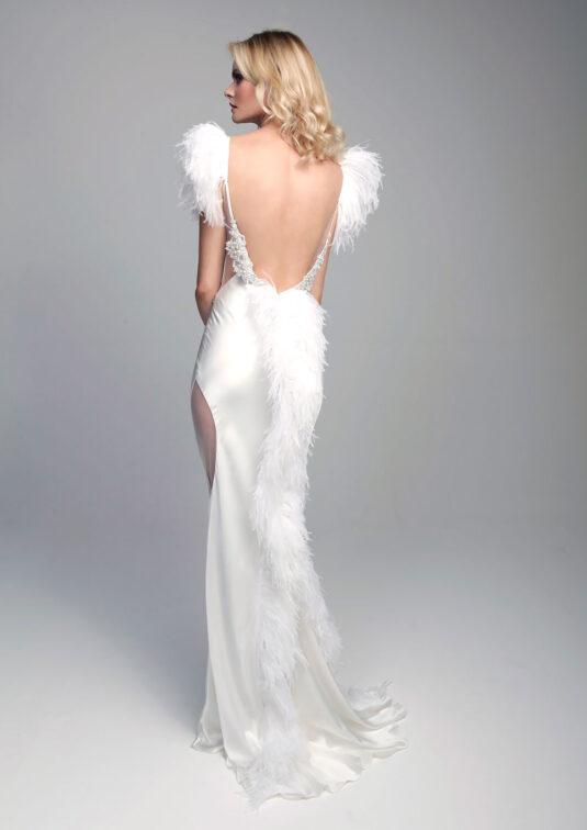Greta Wedding Gown