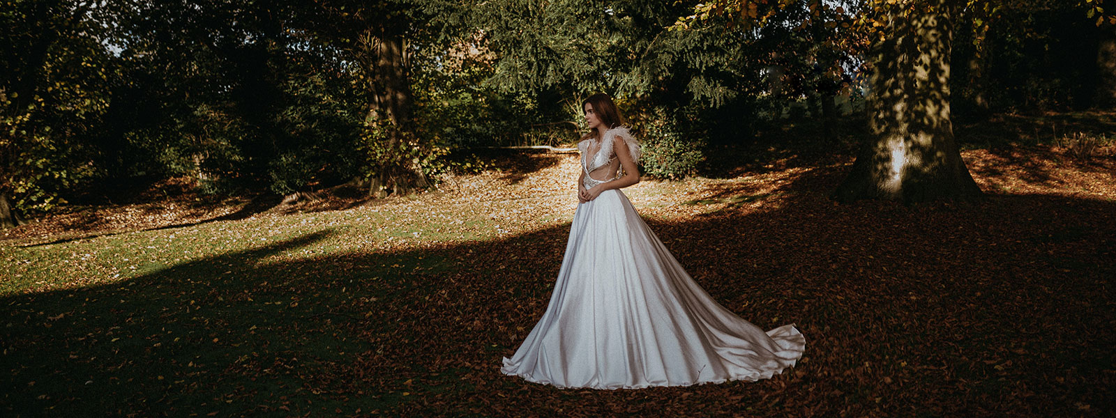 Mega Sample sale – Curated Sanyukta Shrestha Designer Bridal gowns in Midland, UK