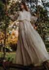 Arista Wedding Gown