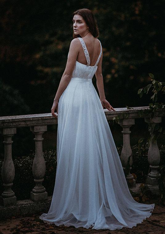 Sample Sale Gaia Wedding Gown